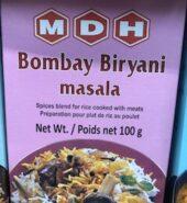 Mdh Bombay Biryani Masala 100 Gm
