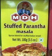 Mdh Paratha Masala 100 Gm