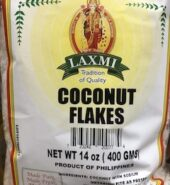 Laxmi Coconut Flakes 400 Gm