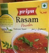 Priya Rasam Powder 100Gm