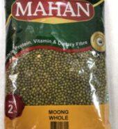 Mahan Moong Whole (Green)  2lbs