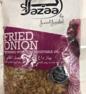 Jazaa Fried Onion 400Gm