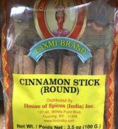 Laxmi Cinnamon Stick Round 100 Gm
