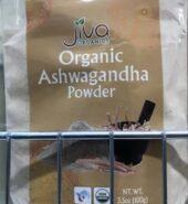 Jiva Organic Ashwagandha Powder 100 Gm