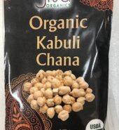 Jiva Organic Kabuli Chana 2 Lb