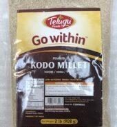 Telugu Kodo(Pearl) Millet 2Lbs