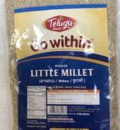 Telugu Little Millet 2Lb