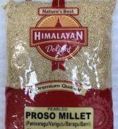 Himalayan Proso Millet 2lb