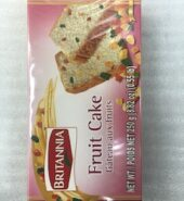 Britannia Fruit Cake 250G/8.8Oz