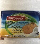Britannia Nice Time 80Gm/2.82Oz