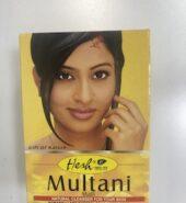 Hesh Multani 100 Gm
