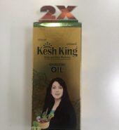 Kesh King Hair Oil 100 Ml