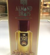 Bajaj Almond Oil 300 Ml