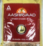 AASHIRVAAD Atta 22 lb