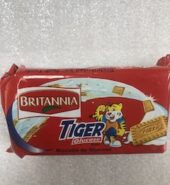 BRIT Tiger Biscuit 50gm