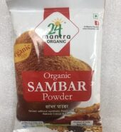 24Mantra Organic Sambar Powder 3.5Oz