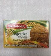 Britannia Digestive Biscuts 225G/7.93Z