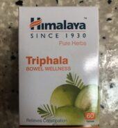 Himalaya Triphala Capsules 60 Counts