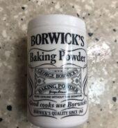 Borwick Baking Powder 100 Gm
