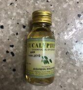 Eucalyptus oil 50 Ml