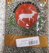 Deer Green Peas Whole 4Lb