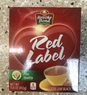 Brook Bond Red Label Tea 450 Gms