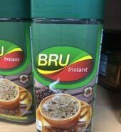 Bru Instant Coffee 200Gms (Jars)