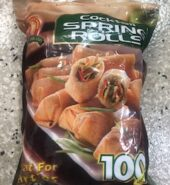 Laxmi Cocktail Spring Roll 100 Pc