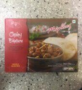 Mopleez(Haldirams Brand)  Chole Bhature 400Gm