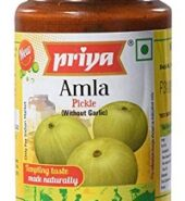 Priya Amla Pickle 300Gm