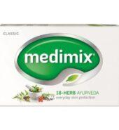 Medimix Soap 18 Herbs 125 Gms