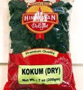 Himalayan Delight Kokum Dry 200 Gms