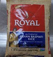 Royal Basmati Rice 10 Lb