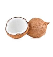 Dry Coconut with water – 1Pc-(No Exchange Or Return)