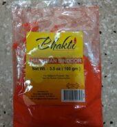 Bhakti Hanuman Sindoor 100 Gm