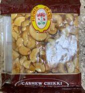 Flower Cashew Chiki 100 Gm