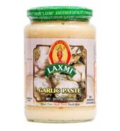 LAXMI GINGER & GARLIC PASTE 24 OZ