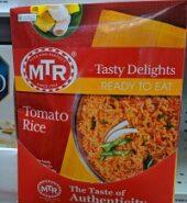 Mtr Tomato Rice (Rte) 300Gms