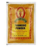 Laxmi Turmeric Powder 200 Gm