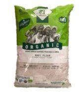 24Mantra Organic Ragi Flour 4Lb