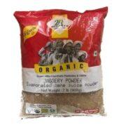 24Mantra Organic Jaggery Powder 2Lb