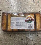 Crispy Cake Rusk Eggless 750Gm