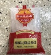 Himalayan Delight Suhaga (Borax) Rock 200 Gms