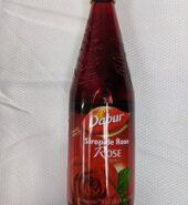 Dabur Rose Syrup 710Ml