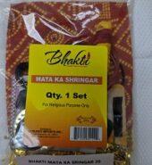 Bhakti Mata Ka Sringar 20