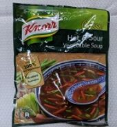 Knorr Soup Hot & Sour Veg 4Gm