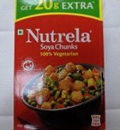 Nutrella Soya Chunk 200 Gm