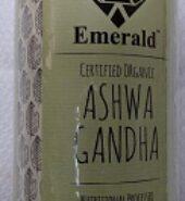 Emerald Organic Ashwagandha Powder 150 Gms