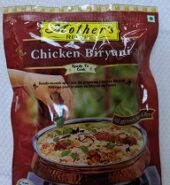 MOTHER RTC CHICKEN BIRYANI 10X100G