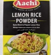 Aachi Lemon Rice Powder 200Gms